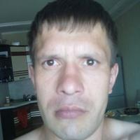 Александр, 35 лет, Козерог, Улан-Удэ