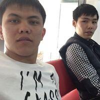 Damir, 31 год, Овен, Алматы́