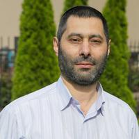 Авраам, 46 лет, Овен, Москва