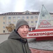 lunatik88 32 Нижний Новгород