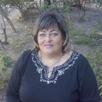 Татьяна, 48 лет, Телец, Северодонецк