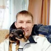 Алексей 39 Южно-Сахалинск