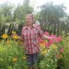 Елена, 62, г.Суворов