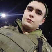 Віталій 20 Мукачево