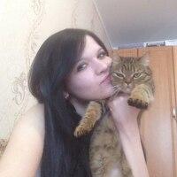 Валерия, 26 лет, Рак, Смоленск