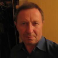 vlad, 62 года, Лев, Москва