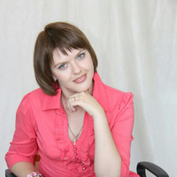 Оксана, 33 года, Козерог, Иркутск