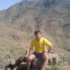 OTABEK, 34, г.Алмазар