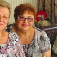 Валентина, 65 лет, Овен, Орехово-Зуево