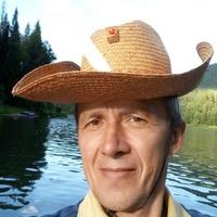 Юрий, 61 год, Овен, Красноярск