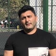 huseyn 27 Баку