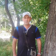Andrey Berezhnoy 58 Бахмут