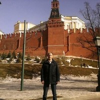 Хасанов, 46 лет, Лев, Москва