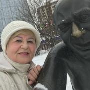 Валентина 71 Москва