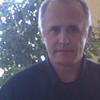 serebrianii, 65, Zubova Polyana
