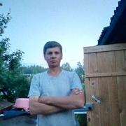 Сергей Новгород Вел. 50 лет (Весы) Пестово