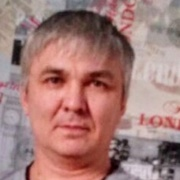 Алексей Смирнов 49 Самара