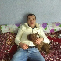 Ponomarev, 30 лет, Козерог, Пенза
