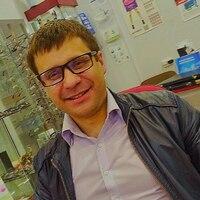 Yfu, 36 лет, Козерог, Киров