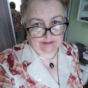 Светлана 61 год (Козерог) Солигорск