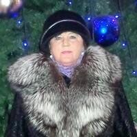 Надежда, 68 лет, Весы, Новокузнецк