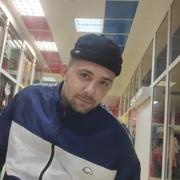 Андрей 25 Магадан