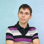 Белов Никита Валерьев, 24