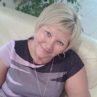 Лилия, 55 лет, Телец, Одесса