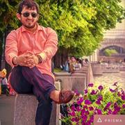 Serdar 35 лет (Дева) Русский