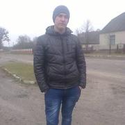Mykhailo 24 Алабастер