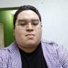 Angel Alzina, 28, г.Мехико