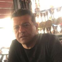bekir, 46 років, Рак, Анкара