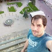 Андрій 36 Ивано-Франковск