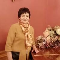 Екатерина, 66 лет, Водолей, Санкт-Петербург
