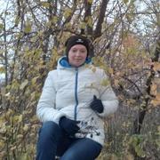 Таня 26 лет (Скорпион) Бийск