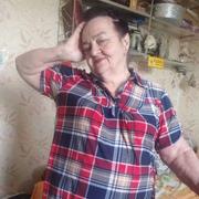 Алла, 65 лет, Дева