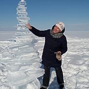 Светлана 48 Байкальск