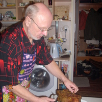 Александр, 73 года, Козерог, Бийск