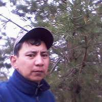 хаким, 41 год, Овен, Москва