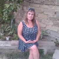 ольга, 44 года, Рыбы, Симферополь