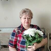 Людмила, 69 лет, Водолей, Челябинск