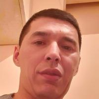 Акбар, 32 года, Близнецы, Санкт-Петербург