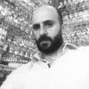 khaled, 36, г.Амман