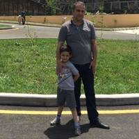 Artak Alexanyan, 41 год, Стрелец, Ереван