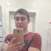Илья 27 Новосибирск