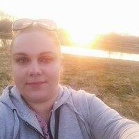 Оксана, 30 лет, Лев, Санкт-Петербург