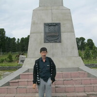 виктор, 52 года, Весы, Новосибирск