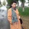 Нина, 61, г.Почеп
