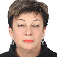 ольга, 62 года, Весы, Санкт-Петербург