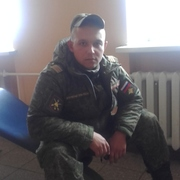 Андрей 32 Юрга
